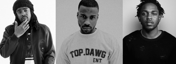 Grammy Drama! Jay Rock calls out Wale for speaking on Kendrick Lamar's nomination