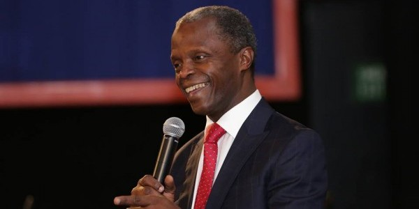 Vice President, Yemi Osinbajo, Bola Tinubu, others to attend 'The Big War Against Cancer' charity concert