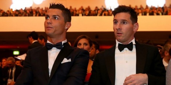 5 things you probably didn't know about FIFA Ballon d'Or