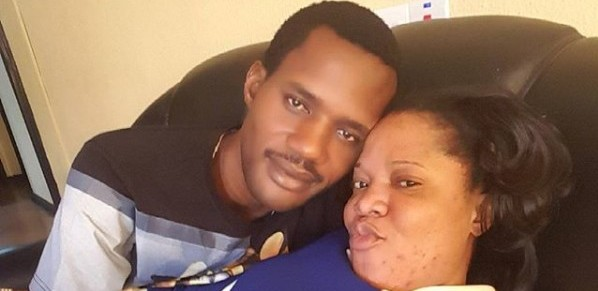 NET Exclusive: Toyin Aimakhu's ex-lover detained in Area F police station for alleged iPhone theft