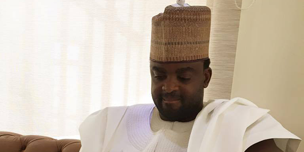 Kunle Afolayan's 'CEO' movie to premiere in Lagos today