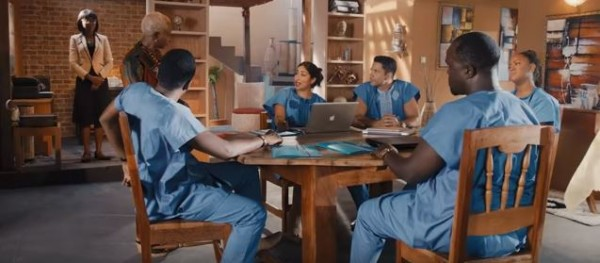 5 things we learnt from Kunle Afolayan's 'The CEO' trailer