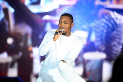 Olamide's 6th studio album, 'The Glory' to drop on December 26