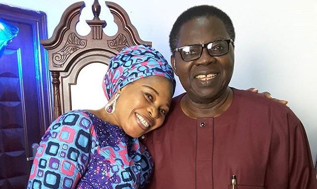 Ebenezer Obey to headline Tope Alabi's 'Praise The Almighty Concert'