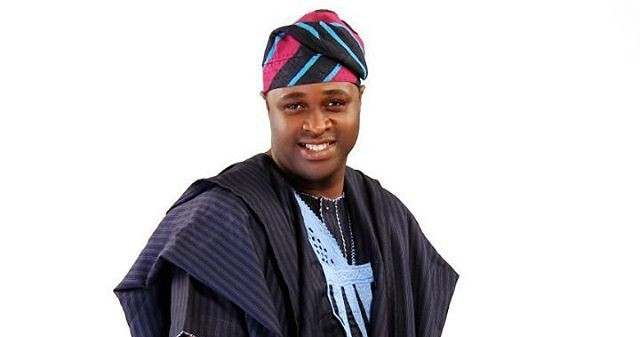 Femi Adebayo: 10 things you must know about Oga Bello's son as he becomes S.A to Kwara State Governor