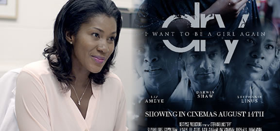 Stephanie Linus' 'Dry' wins award at the Pan African Film Festival