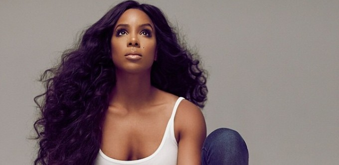Kelly Rowland set to launch makeup line for chocolate women