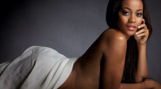 Nollywood actresses who have posed nude… PS: They did it tastefully