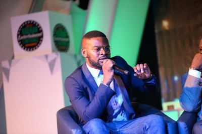 'It is ridiculous' – Falz The Bahd Guy criticizes MOPICON draft bill