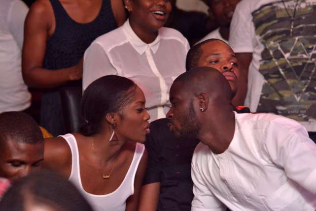 Controversy Trails Tiwa Savage And TeeBillz's Marriage For The Second Time As Both Parties Are Set To Get A Divorce