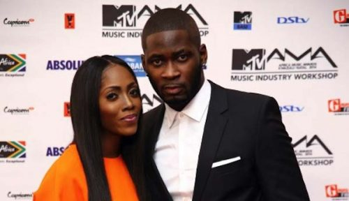 'We had our fair share of marital ups and downs' - Tiwa Savage on marriage with Tee Billz