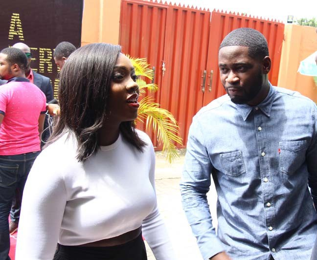 May Day, Tiwa Savage, her husband and Nigeria - By Reuben Abati