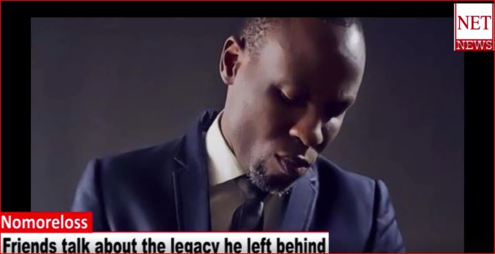 Friends talk about the legacy Nomoreloss left behind