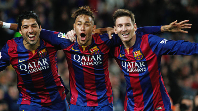 Neymar Ready To Go Back To La Liga By Accepting Barcelona's Offer