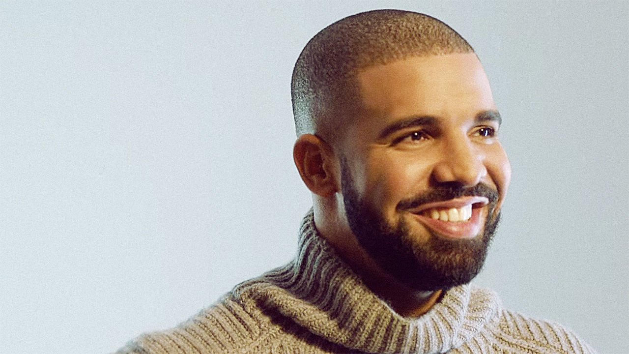 See what Drake really has to say about Eminem beef rumour