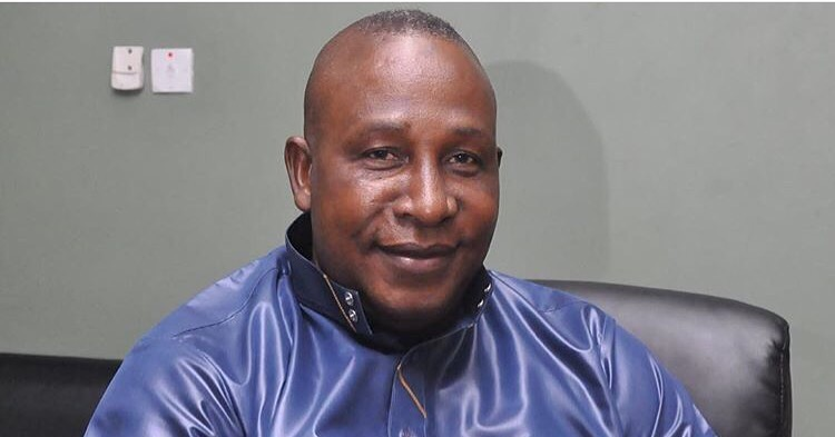 Oga Bello @ 63: Here is how we came to be blessed by the Nollywood legend