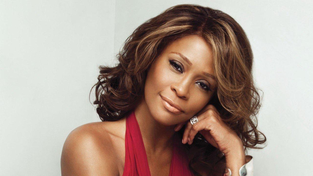 Whitney Houston's hologram to embark on world tour in 2017