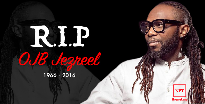 3 months after death, OJB Jezreel comes alive in Lagos