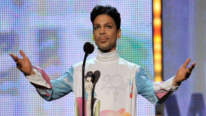 One down... DNA test proves federal prison inmate is not Prince's son