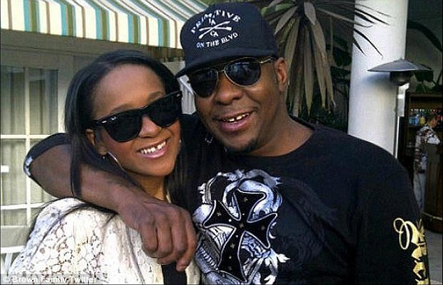 'We should have been better' - Bobby Brown says he and Whitney Houston failed Bobbi Kristina