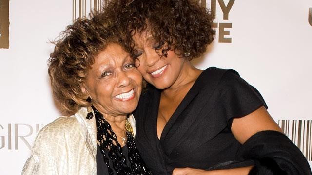 Whitney Houston's mum Cissy slams Bobby Brown over his 'disturbing' drug allegations