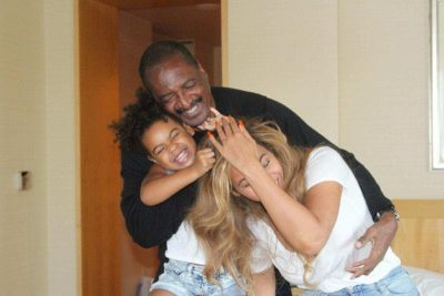 Beyonce's dad, Mathew Knowles denies having strained relationship with her