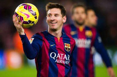 Ballon d'Or winner explains what makes Barcelona great