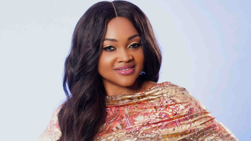 NET Honours 2019: Mercy Aigbe Picks Up Second Award As Most Searched Actress