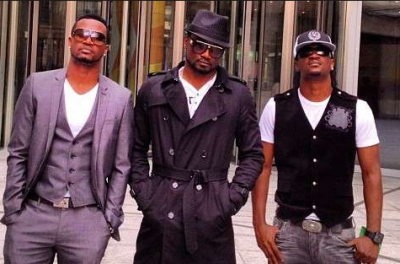 PSquare Let Go Off Their Year Old Beef For A Moment To Wish Each Other A Happy Birthday