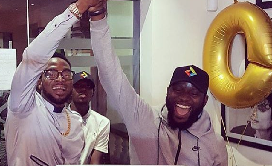 Nigeria's DJ Obi sets new record at 229 hours of non-stop DJing