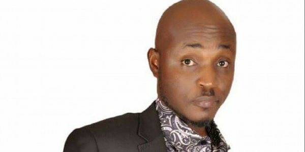 Like DJ Obi, Nigerian comedian Gandoki wants to set a new world record