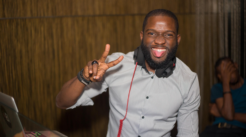 After world record feat, DJ Obi heads to London for vacation