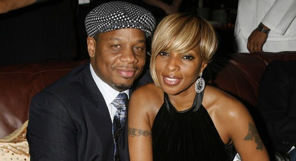 After 13 years together, Mary J Blige files for divorce from husband and manager