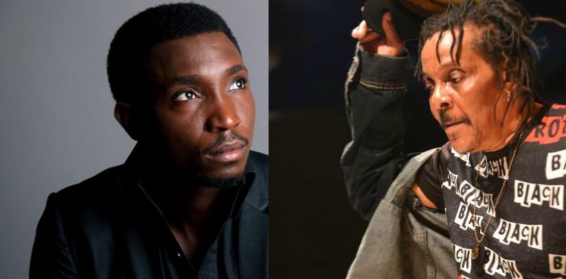 Timi Dakolo facing N100m copyright infringement lawsuit over Majek Fashek's song