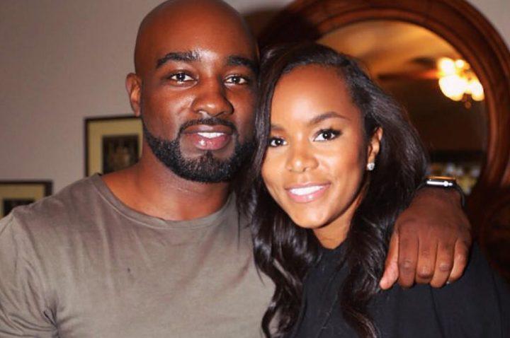Former Destiny's Child singer, LeToya Luckett and husband split after 2 months