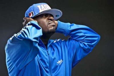 Is Modenine really Nigeria's greatest rapper? Vote here