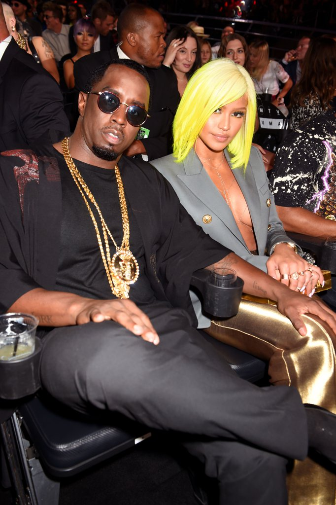 A Comprehensive Look At All The Women Diddy Has Been Linked With
