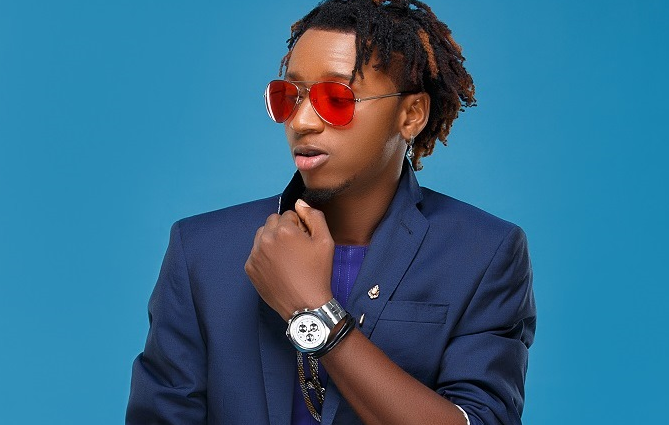 'A man shouldn't complain about his woman liking money, it should motivate him' - Yung6ix