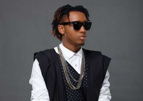 Rapper Yung6ix expresses sadness after getting robbed 'again'