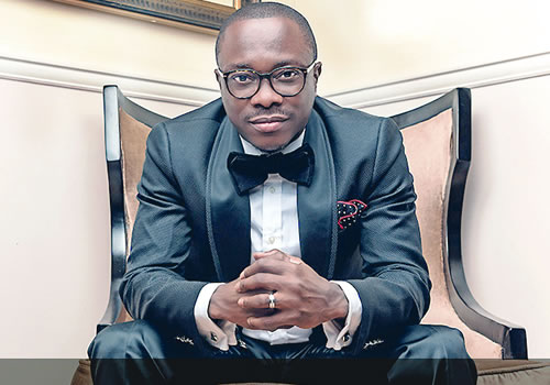 Nigerian fans continue to wish Julius Agwu a quick recovery
