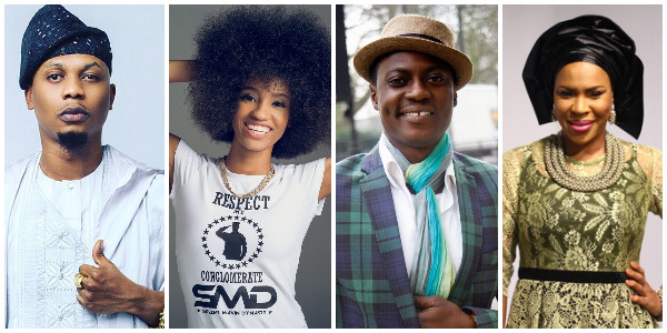Reminisce, Di'Ja, Sound Sultan and 8 other Nigerian celebs you can spend your Sallah with