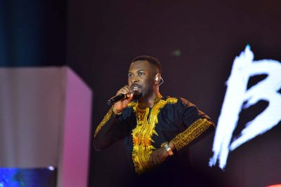 Where Is Ruggedman Now?