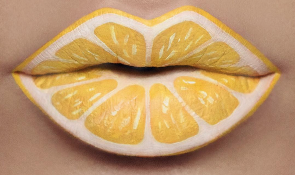 Every Woman Will Love These Creative Lip Art Designs