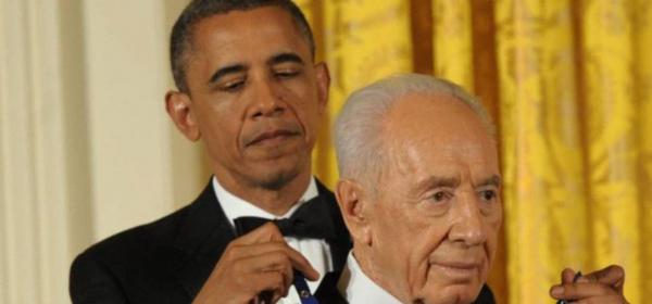 Obama, Prince Charles, Hillary Clinton to attend Shimon Peres' funeral this Friday