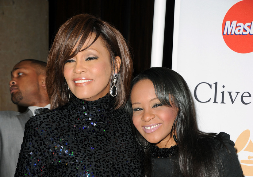Meet the boyfriend found responsible for the death of Whitney Houston's only child