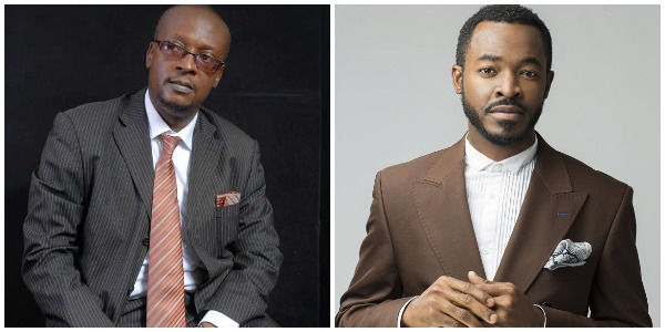 'New Nollywood' reacts angrily to Charles Novia and Uzo Okpechi calling them 'Instagram stars'