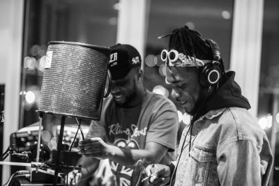 "Backstory: How Burna Boy made ""Ye"" and the Shina Peller connection"