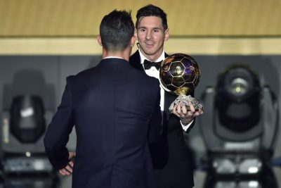 FIFA announces new award to rival Ballon d'Or