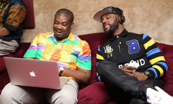 Iyanya's Exit From Mavin Records: We Called It Three Months Ago