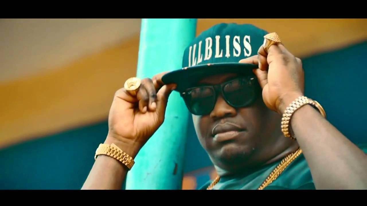 #NETPlaylist: The Nigerian rap OG Edition - iLLBLISS